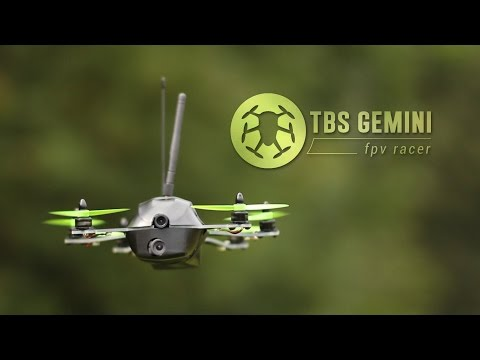 Tbs Gemini [preorder Announcement] video