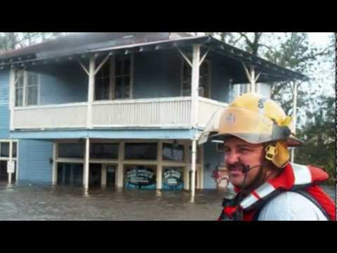 Hurricane Katrina Tribute to Slidell, Louisiana (HD)