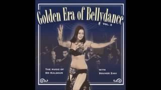 العصر الذهبي الرقص الشرقي موسيقى أم كلثوم ❤❤ Golden Era of Bcllydancc The Music of Om Kals