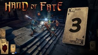 Hand Of Fate #003 - Die Staub-Dame