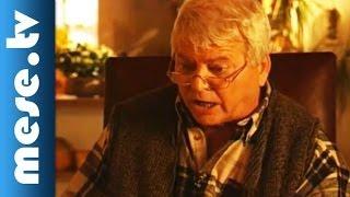 Móra Ferenc: Gergő juhász kanala (mesefilm, esti mese gyerekeknek)