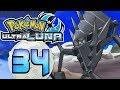 COSA CI FA QUI NECROZMA?! - Pokémon Ultraluna ITA #34
