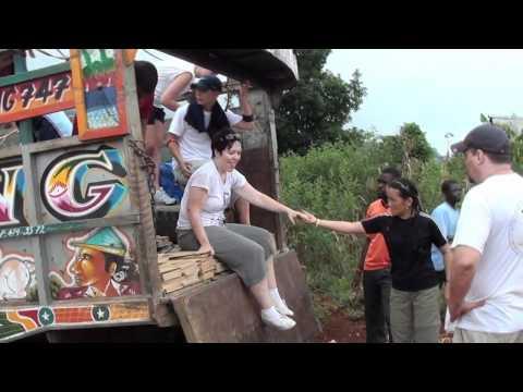 Kinetic Church Mission Trip Haiti 2010