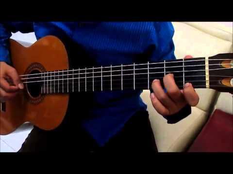 Belajar Kunci Gitar ST12 SKJ Saat Kau Jauh Intro