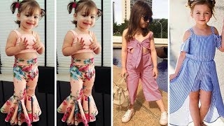 Latest Indo Western Dresses For Kids // 2018 /2019 !!!trending now