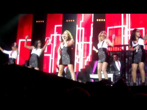 The Saturdays - Notorious - Cardiff
