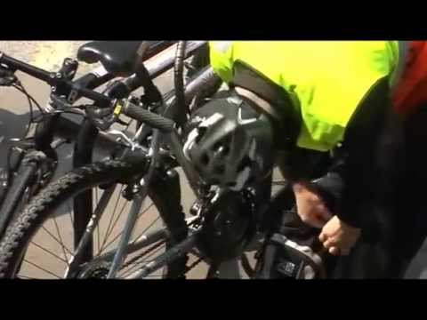 Police Sting - London Bicycle Thief 2