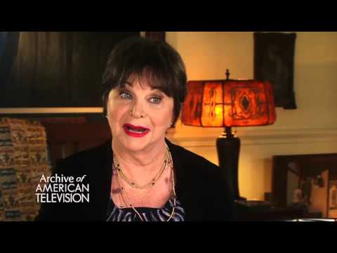 "Cindy Williams on the origin of Chewbacca in ""Star Wars"" - EMMYTVLEGENDS.ORG"