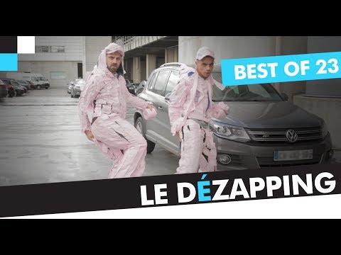Le Dézapping du Before - Best of 23 avec Jérôme Daran et Tex