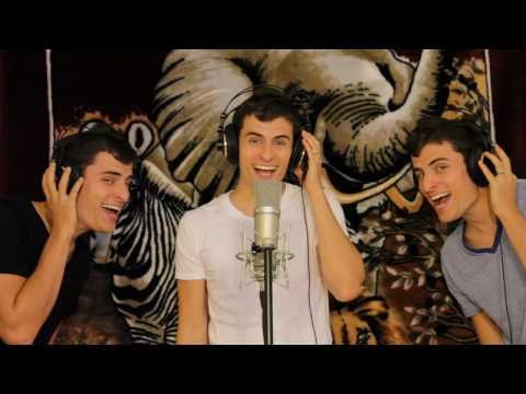 Maroon 5 - Misery - A Cappella Cover  (Mike Tompkins) - Maroon5 - Music Video, Voice and Mouth Music Videos