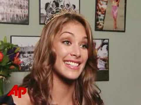 Miss Universe on Plastic Surgery, Beauty Tips