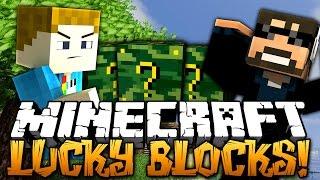 Minecraft: CLAY SOLDIER LUCKY BLOCKS CHALLENGE #2