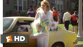 Video clip Never Been Kissed (1/5) Movie CLIP - First Day of High School (1999) HD