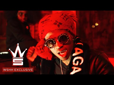 "Lil Wookie - ""Hide Out"" feat. Doe Boy (Official Music Video - WSHH Exclusive)"