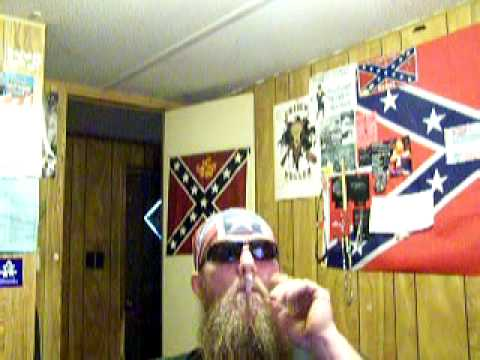 Crazy Redneck /// Rebel Son and Whiskey Dick Video