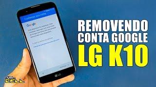 Resetar o LG K10 K430TV fazer hard reset de fábrica formatar