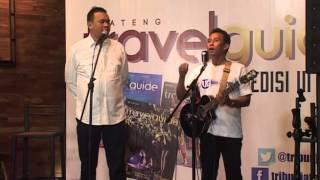Download Lagu Cak Lontong dan Tatok Menyanyi Lagu-lagu Nusantara Versi Pelawak (VIDEO) Gratis STAFABAND