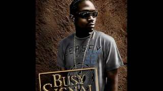 Watch Busy Signal Comfort Zone video