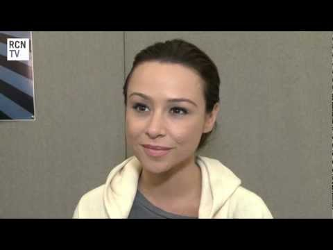 Danielle Harris Interview - Halloween & Action Stars