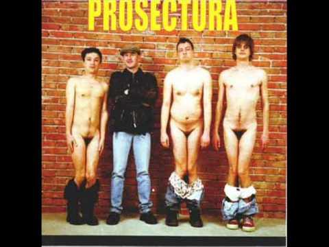 Prosectura - Csináljunk Punkbandát!