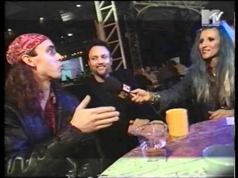 Queensryche - (3) Interview part II (An Evening With Queensryche - Headbangers Ball)