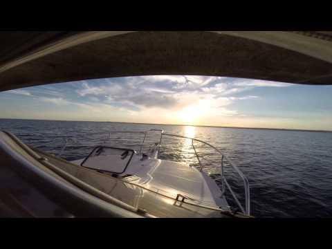 Snapper fishing Adelaide - Jan 2014