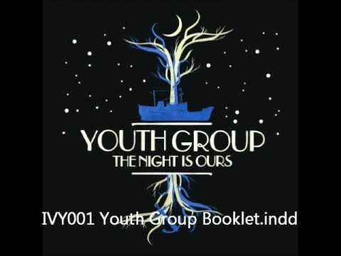 Youth Group - Friedrichstrasse