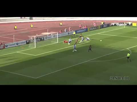 Gerard Deulofeu ● Barcelona Pre Season 2014-2015 ||HD||