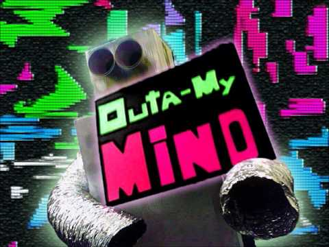 Outa-my Mind – Infected Monster Claw feat Danny Horgan – Get Freaky
