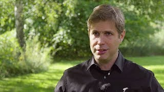 Daniel Kehlmann Interview: Enlightenment Took Away Fear