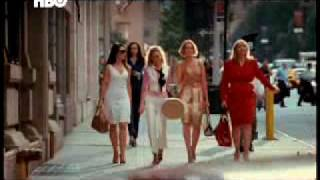 Sex And The City - O Filme - Chamada da HBO BRASIL