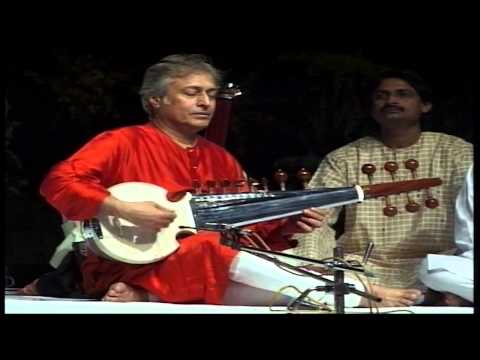 Colours - Amjad Ali Khan (Sarod) - Raga Tilak Kamod - 16 Beats Time Cycle