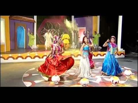Holi Mein Ude Re Full Song Nigodi Kaisi Jawani Hai- Dance Mix...