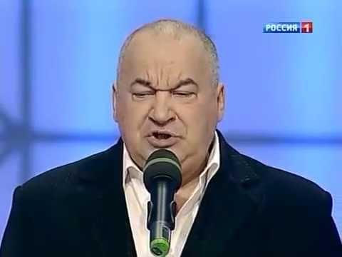 Игорь Маменко - бардак в городе