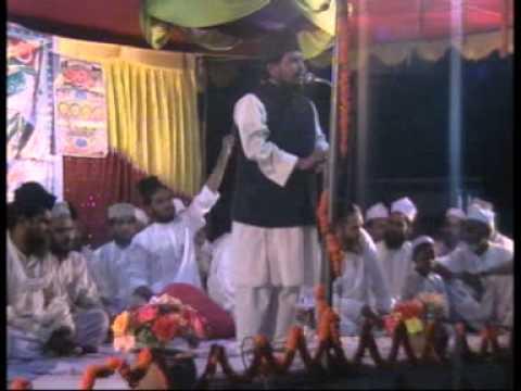 New 2015 Hindi Naate Paat    Mukhatar Madine Mein    E Furkan Bismil