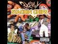 3xKrazy de Stackin Chips