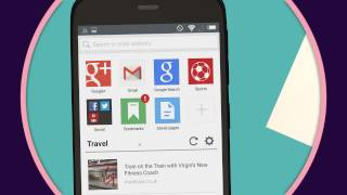Do more with the new Opera Mini for Android!