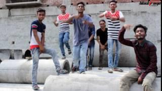 ১থেকে ১০শে bangla New Rap Song 2017. Zinik Hip Sajib.Repar Hridoy.and Star Shawon