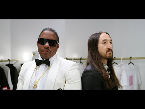 Steve Aoki & Bad Royale Ft. Ma$e & Big Gigantic – $4,000,000 Official Video Music