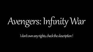 Avengers: Infinity War (1 Hour) - Trailer Song