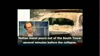 911 Conspiracy REVISITED - Nano-thermite Found In Twin Towers INSIDE JOB