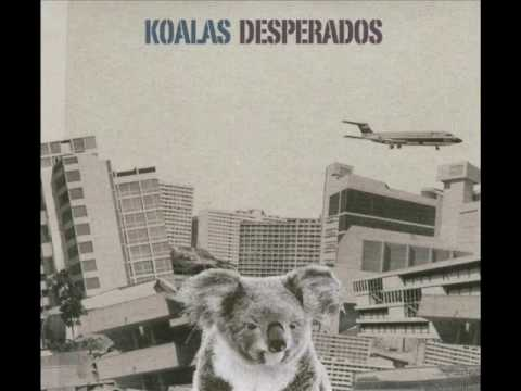 Koalas Desperados (ft. Jaqee, Bezegol & Nubla) - Keep Marching