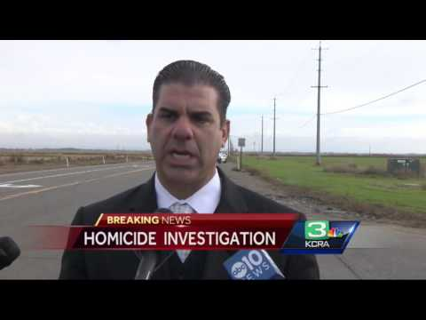 Body found near Sacramento International Airport