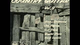 Watch Hank Locklin Border Of The Blues video