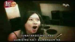 Watch Kitchie Nadal Bulong video
