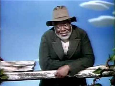 Is This Racist? Song of the South Clip Video