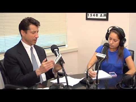 Montgomery Al Dia Episode 79 October 22, 2013