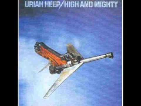 Uriah Heep - Confession