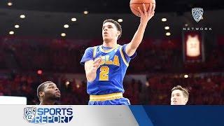 Highlights: No. 5 UCLA men's basketball edges No. 4 Arizona in thriller