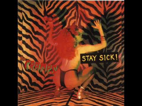 Cramps - Saddle Up A Buzz Buzz